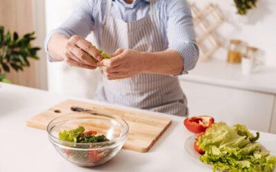 Cómo alegrar tus platos de verdura fácilmente y a tu gusto