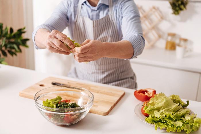 """Com donar-li """"alegria"""" als teus plats de verdura, fàcilment i al teu gust."""