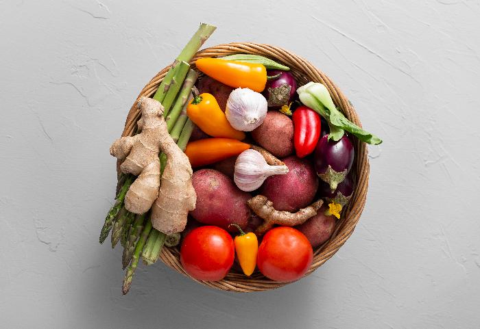 Quantes racions de verdura tenim que menjar cada dia?