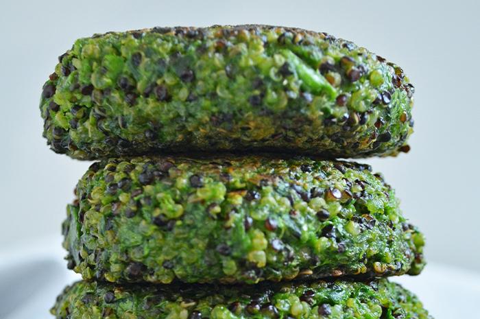 Quinoa Tricolor Cuita