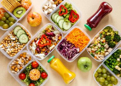 Cómo conservar mejor tus comidas
