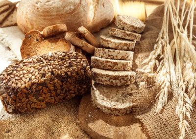 Dieta sin gluten y comida a domicilio: ¿es posible hacerlo con seguridad?