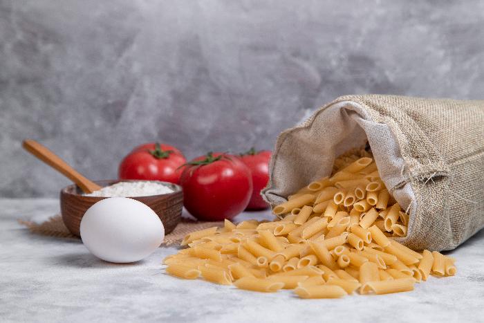 Dieta Sense gluten i menjar a domicili: És possible fer-ho amb seguretat?